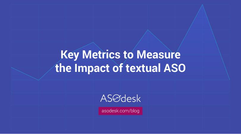 ASO Metrics