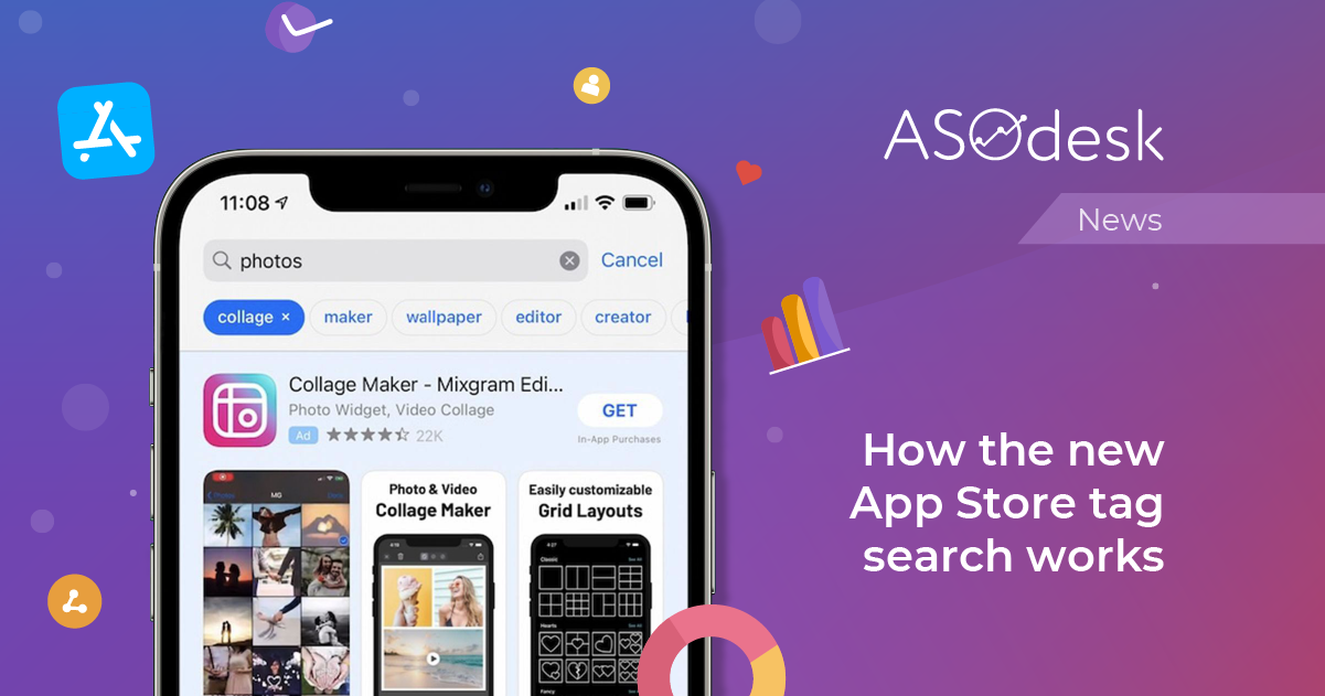 Experts shared their opinion about the new tags search in the App Store